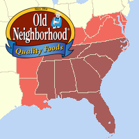 ONF Southeast region
